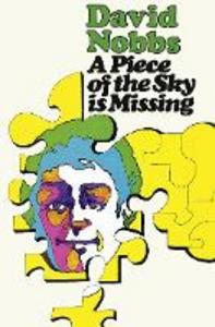 Ebook in inglese Piece of the Sky is Missing Nobbs, David