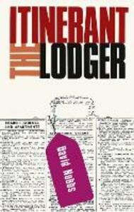 The Itinerant Lodger - David Nobbs - cover