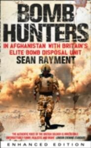 Ebook in inglese Bomb Hunters Rayment, Sean