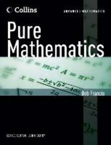 Pure Maths - cover