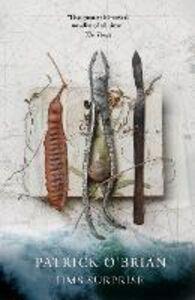 Foto Cover di H.M.S. Surprise, Ebook inglese di Patrick O'Brian, edito da HarperCollins Publishers