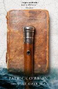Foto Cover di The Wine-Dark Sea, Ebook inglese di Patrick O'Brian, edito da HarperCollins Publishers