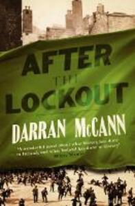 After the Lockout - Darran McCann - cover