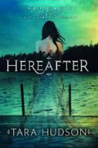 Hereafter - Tara Hudson - cover