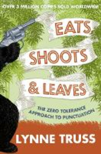Ebook in inglese Eats, Shoots and Leaves Truss, Lynne
