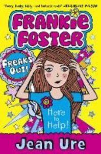 Foto Cover di Freaks Out!, Ebook inglese di Jean Ure, edito da HarperCollins Publishers