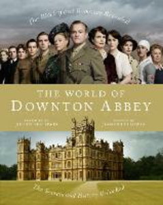 Ebook in inglese World of Downton Abbey Fellowes, Jessica