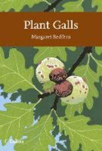 Foto Cover di Plant Galls (Collins New Naturalist Library, Book 117), Ebook inglese di Margaret Redfern, edito da HarperCollins Publishers