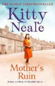 Ebook in inglese Mother's Ruin Neale, Kitty