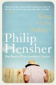 Ebook in inglese King of the Badgers Hensher, Philip