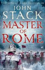 Ebook in inglese Master of Rome (Masters of the Sea) Stack, John