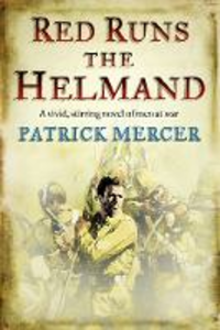 Ebook in inglese Red Runs the Helmand Mercer, Patrick
