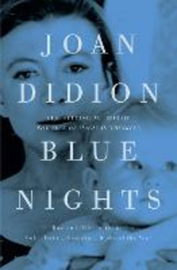 Ebook in inglese Blue Nights Didion, Joan