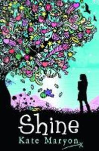 SHINE - Kate Maryon - cover