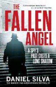 The Fallen Angel - Daniel Silva - cover