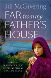 Ebook in inglese Far From My Father's House McGivering, Jill