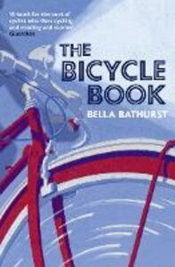 Ebook in inglese Bicycle Book Bathurst, Bella