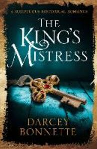 Ebook in inglese Secrets of the Tudor Court Bonnette, Darcey