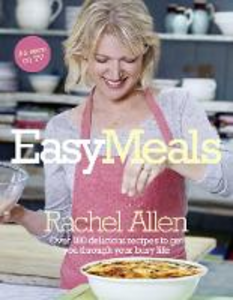 Ebook in inglese Easy Meals Allen, Rachel