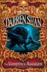 Ebook in inglese Vampire's Assistant (The Saga of Darren Shan, Book 2) Shan, Darren