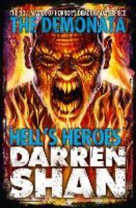 Ebook in inglese Hell's Heroes (The Demonata, Book 10) Shan, Darren