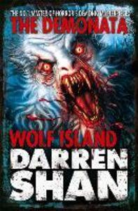 Ebook in inglese Wolf Island (The Demonata, Book 8) Shan, Darren