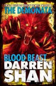 Ebook in inglese Blood Beast (The Demonata, Book 5) Shan, Darren