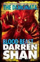 Blood Beast (The Demonata, Book 5)