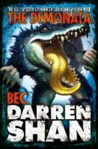 Ebook in inglese Bec (The Demonata, Book 4) Shan, Darren