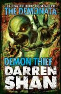 Ebook in inglese Demon Thief (The Demonata, Book 2) Shan, Darren