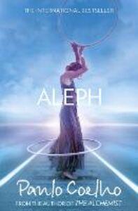 Ebook in inglese Aleph Coelho, Paulo