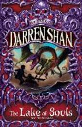 Lake of Souls (The Saga of Darren Shan, Book 10)
