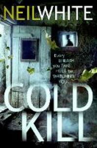 Ebook in inglese COLD KILL White, Neil