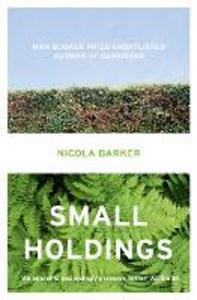 Ebook in inglese Small Holdings Barker, Nicola