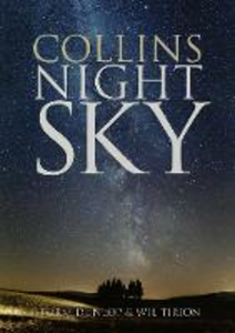 Ebook in inglese Collins Night Sky Dunlop, Storm , Tirion, Wil