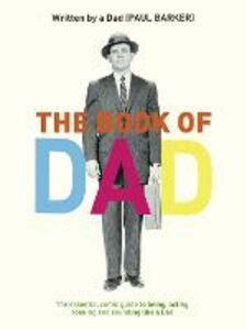 Ebook in inglese Book of Dad Barker, Paul