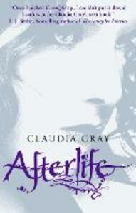 Ebook in inglese Afterlife (Evernight, Book 4) Gray, Claudia