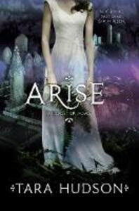 Arise - Tara Hudson - cover