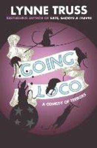 Ebook in inglese Going Loco Truss, Lynne