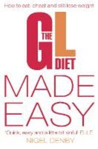 Foto Cover di The GL Diet Made Easy, Ebook inglese di AA.VV edito da HarperCollins Publishers