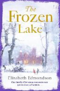 Ebook in inglese Frozen Lake Edmondson, Elizabeth