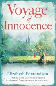 Ebook in inglese Voyage of Innocence Edmondson, Elizabeth