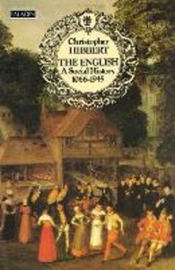 Ebook in inglese The English Hibbert, Christopher