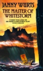 Ebook in inglese Master of Whitestorm Wurts, Janny
