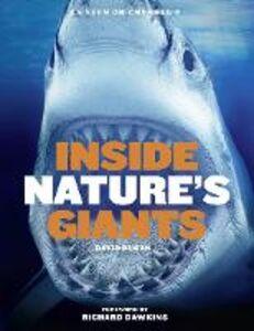Foto Cover di Inside Nature's Giants, Ebook inglese di David Dugan, edito da HarperCollins Publishers