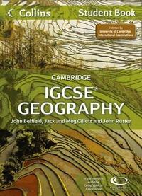Cambridge IGCSE geography. Per le Scuole superiori - Rutter John Gillet Jack Belfield John - wuz.it