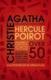 Hercule Poirot: The Complete Short Stories