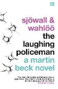 The Laughing Policeman - Maj Sjowall,Per Wahloo - cover
