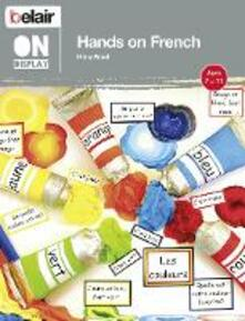 Hands on French - Hilary Ansell - cover