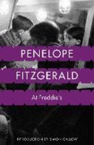 Foto Cover di At Freddie's, Ebook inglese di Penelope Fitzgerald, edito da HarperCollins Publishers